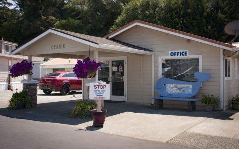 Portside RV Park Office